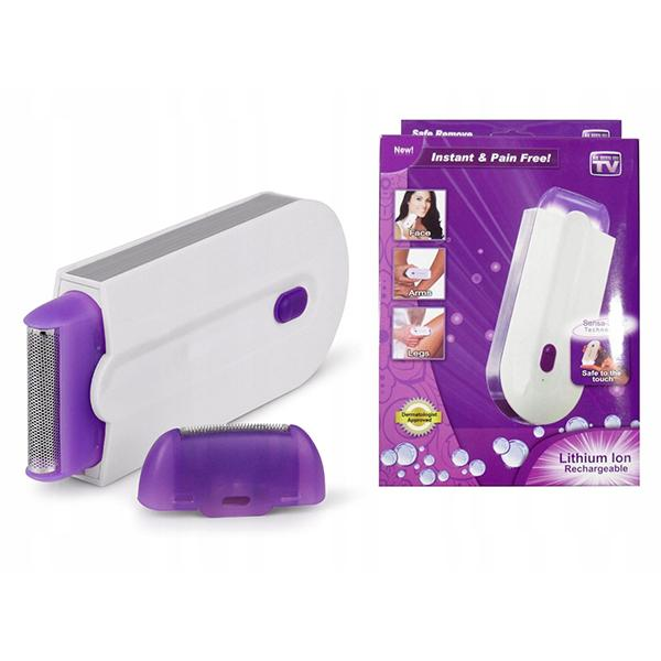Blue-light Thermal Induction Hair Removal Device