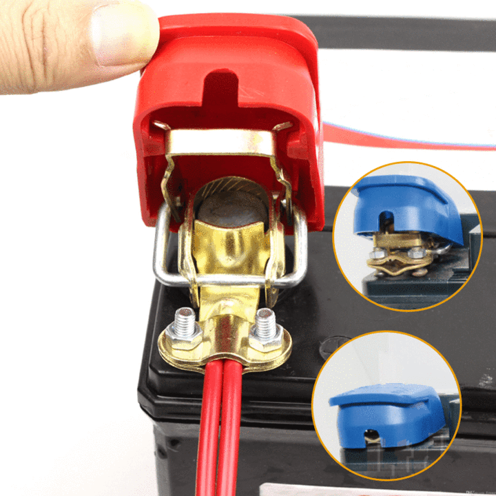 BUY 1 GET 1 FREE TODAY!! Car Battery Quick Release Connectors