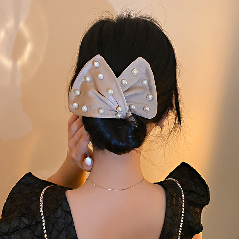 Fashionable And Sweet All-Match Hairpin Magic Clip