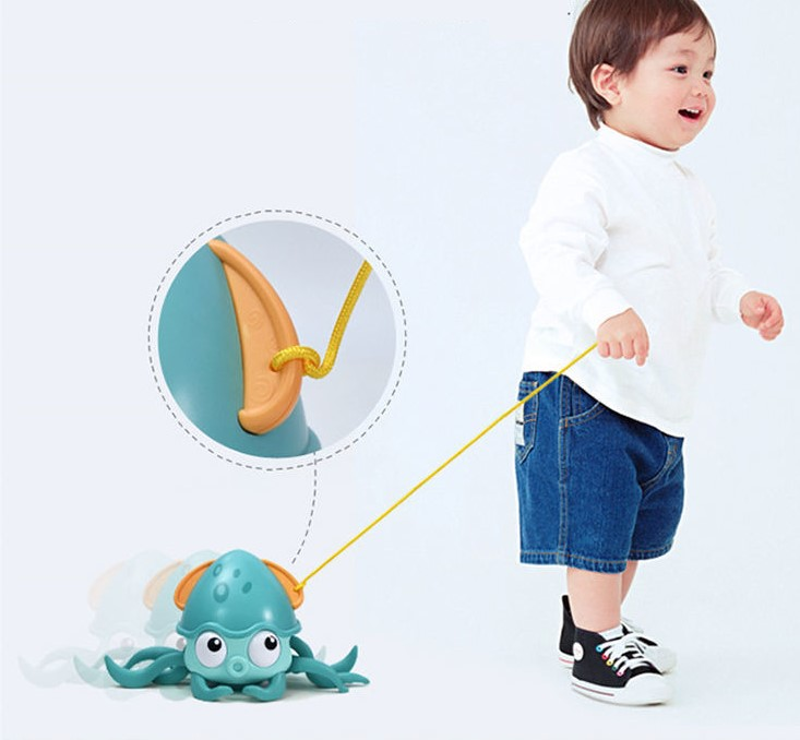 Summer Hot Sale 50% OFF - Fun octopus toys(Buy 2 Free Shipping)