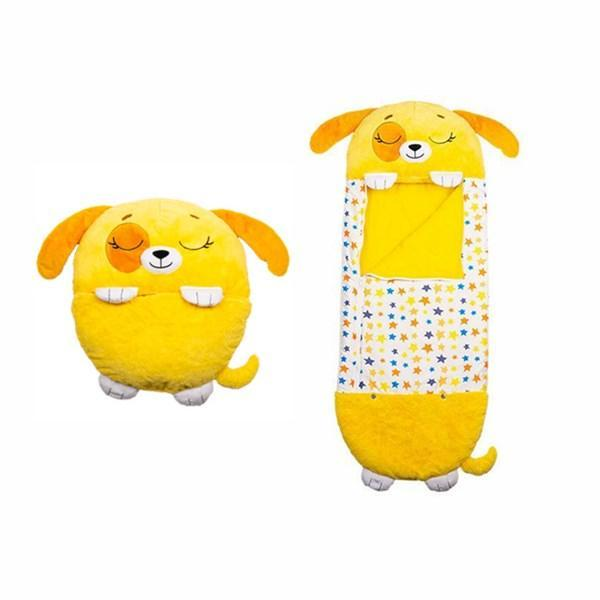 🎅Happy Nappers Pillow & Sleeping Bag (50% off for 50 Christmas Sale)