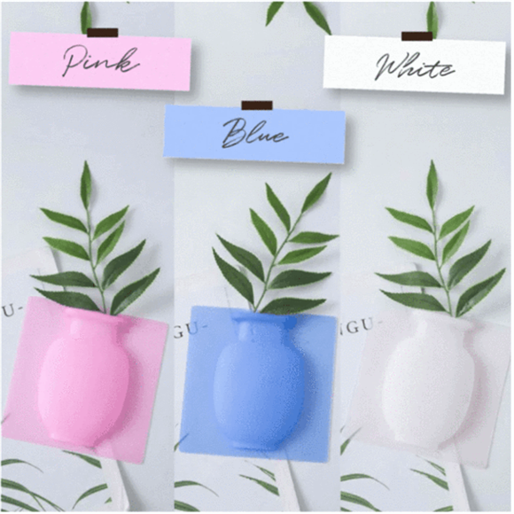 Magic Silicone Vase🎄Early Christmas Sale- 50% OFF