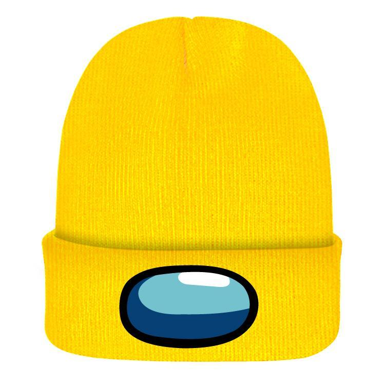 【The Last Day】【50% OFF】Among Us Knitted Hat