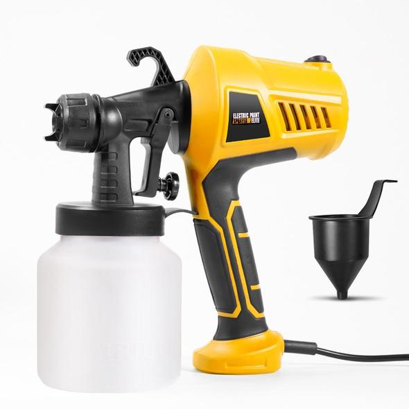 Electric Painting Sprayer(ChristmasPromotion 50% OFF&Free Shippong)