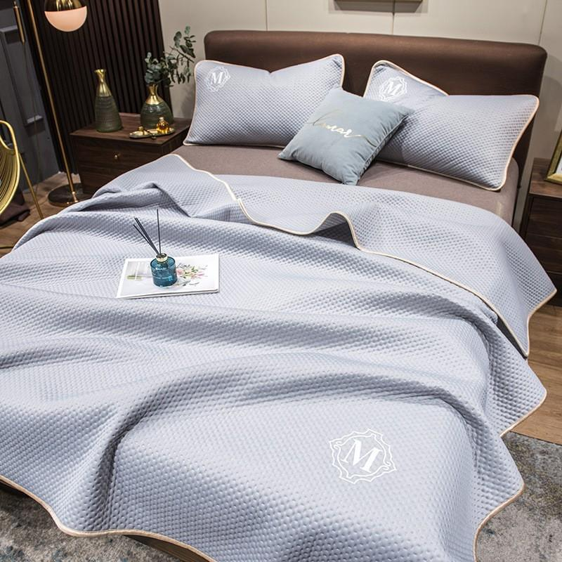 Cooling Blanket for Hot Sleepers,Summer Blankets