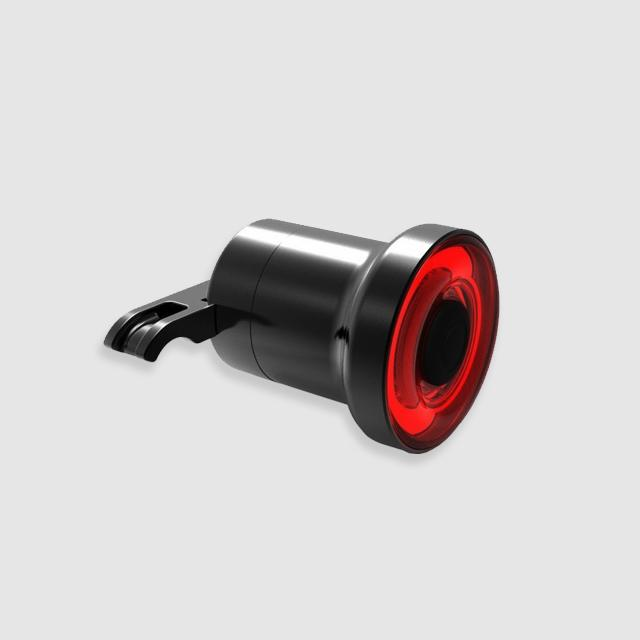 (🔥Hot Sale - 50% OFF)  Ultra-Smart Bike Tail Light⚡Buy 2 Free Shipping Now