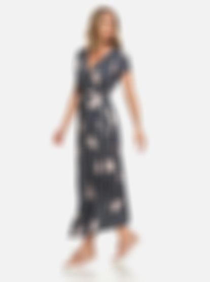 Casual Dress Quinceanera Dresses Fourth Of July Outfit Dark Blue Casual Dress Nautical Outfit