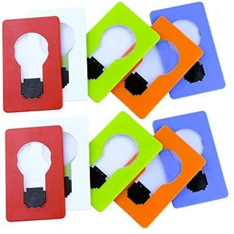 (🔥Clearance Big Sale-Save 65% OFF) Foldable LED Pocket Lamp & Only Today!