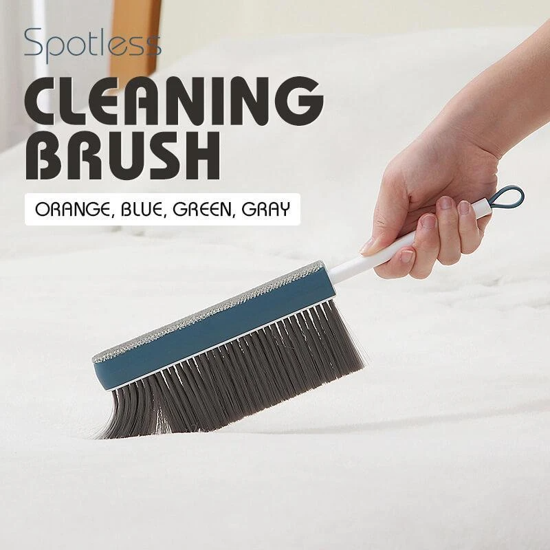 Spotless Cleaning Brush