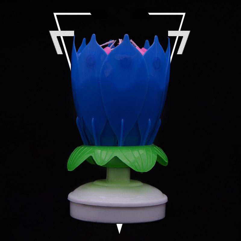 (🔥Clearance Big Sale - Save 50% OFF!) Magical Birthday Candle, Buy 2 Get Extra 10% OFF