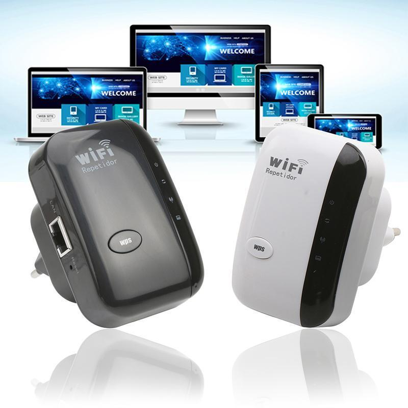 【50% discount for a limited time】Wifi signal booster