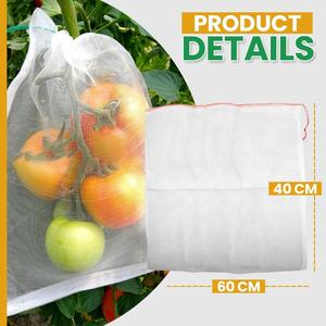 Insect-Proof Net Bag
