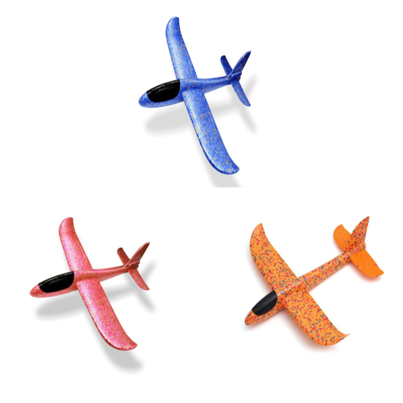 【TODAY'S SPECIAL OFFER】- 50% OFF!!! Hand Throwing Foam Glider
