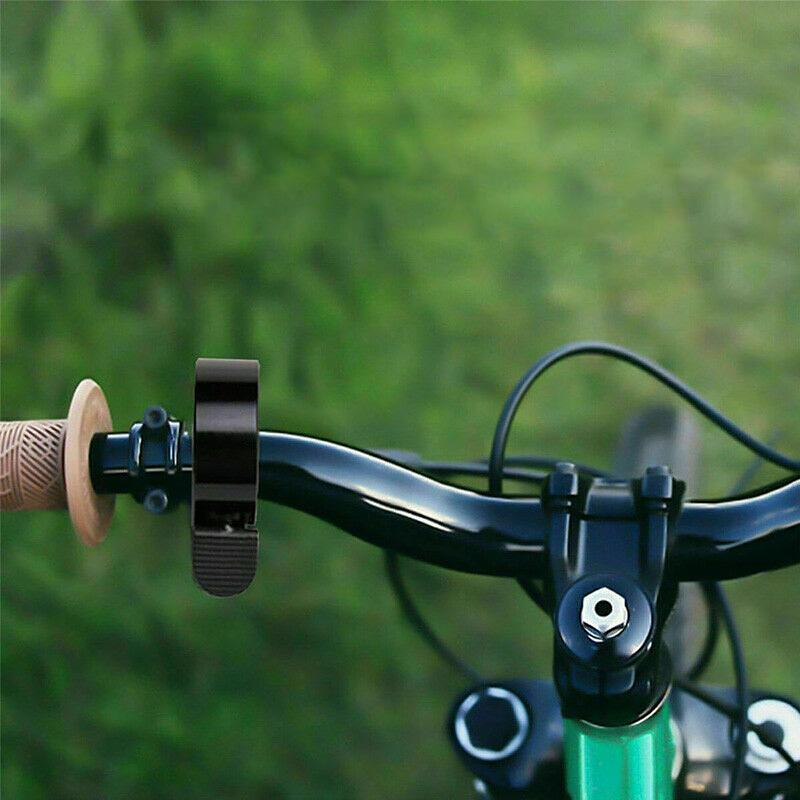 (❤️2021 Valentine's Day Promotion - 50% OFF) Aluminum Alloy Cycling Bell, Buy More Save More