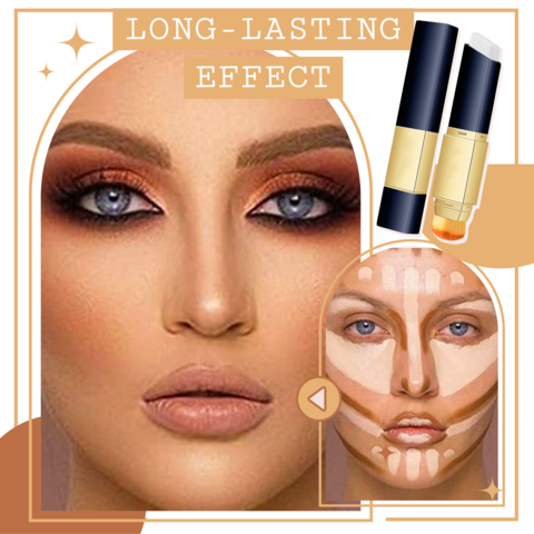 💥2-in-1 Full Coverage Foundation Stick💥