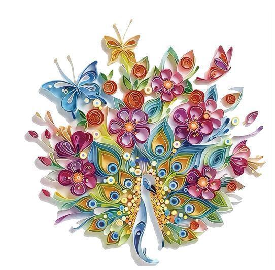 Quilling Kit™Made in Germany