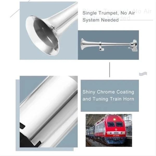 150DB TRAIN HORN 【LIMITED TIME OFFER】