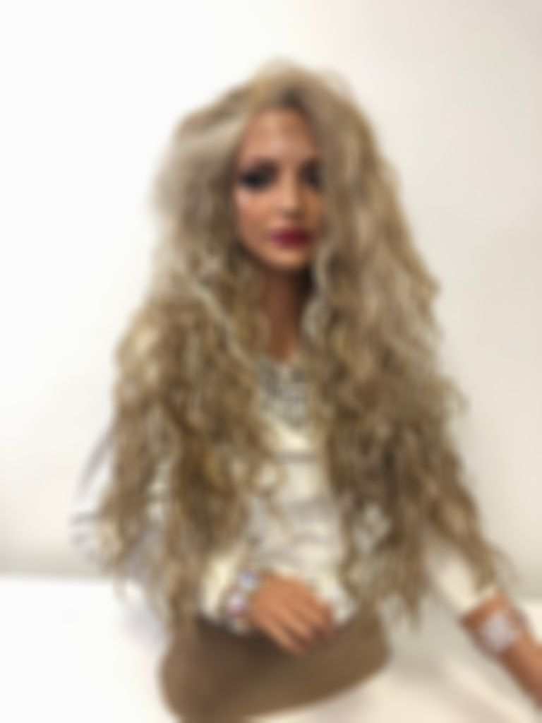 2021 New Lace Front Wigs Mermaid Color Lace Front Wigs My Quality Wigs Dark Burgundy Lace Front Wigs