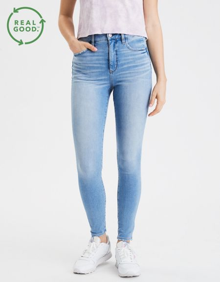 2020 New Women Jeans Stretch Trousers Ankle Length Trousers Mens Lycra Pants Loose Jeans