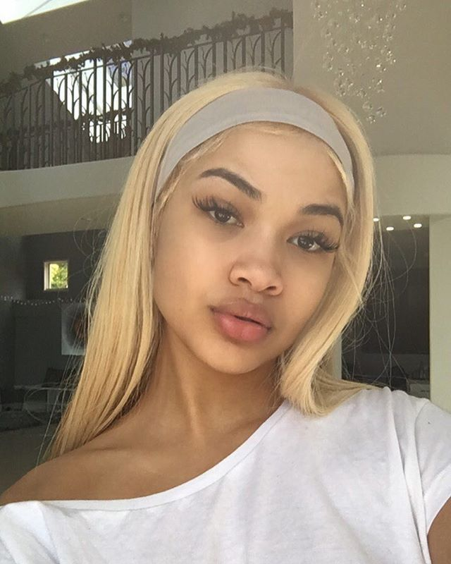 2020 Fashion Blonde Wigs For White Women Cheap 613 Human Hair Wig Light Pink Blonde Hair Dark To Blonde Dark Roots With Blonde Blonde Ombre Braids Lace Frontal Wigs