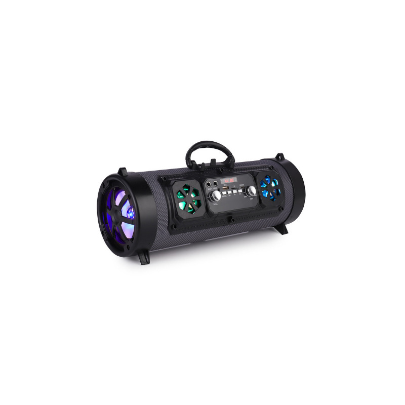 【FREE SHIPPING】2021 Latest Updated Powerful Portable Bluetooth Subwoofer Speaker