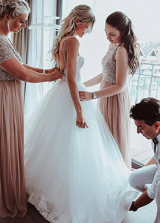 2020 Best Weddingg Dress New Style Wedding Guest Dresses 2019 White Formal Wear For Ladies
