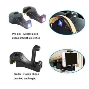 Car Headrest Hook-A pair of two