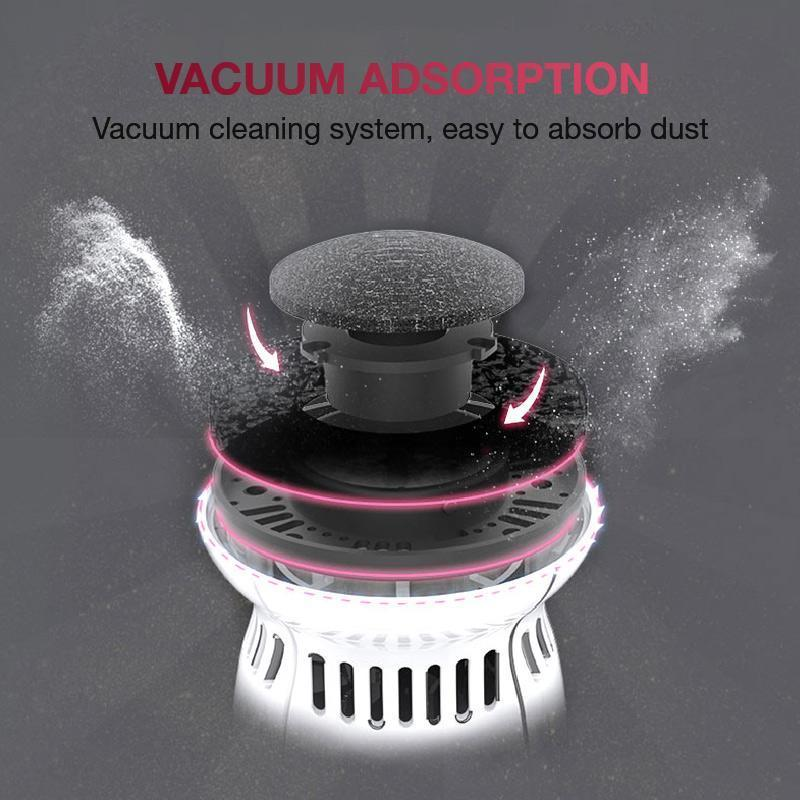 Automatic foot grinding artifact🔥Bye 1 get 1 free🔥