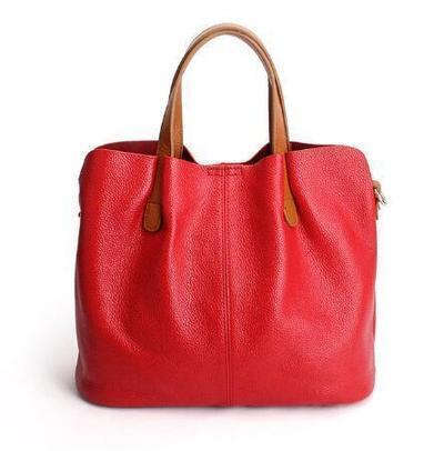 🔥2021🔥TWO-IN-ONE LEATHER TOTE BAG - BUY 2 FREE SHIPPING