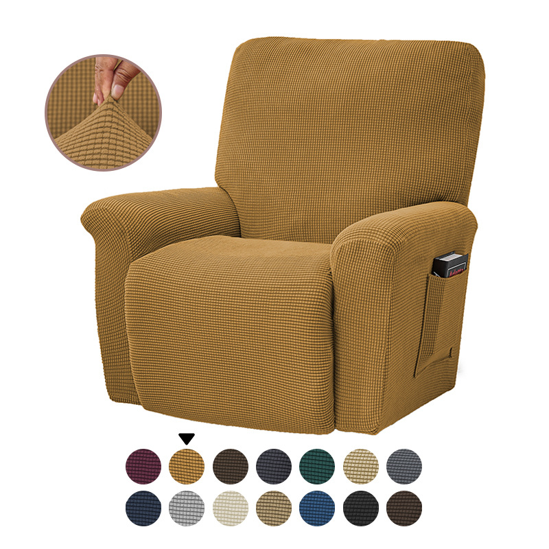 🔥2021 latest Retractable Sofa Reclines Covers【Free Shipping Worldwide】