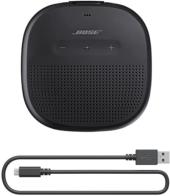 SoundLink Micro Bluetooth speaker connection Only speaker One size